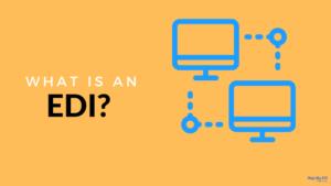 What is an edi