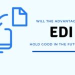 advantages of edi
