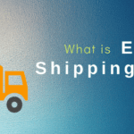 what is EDI Shipping