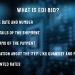 Electronic Data Interchange 810