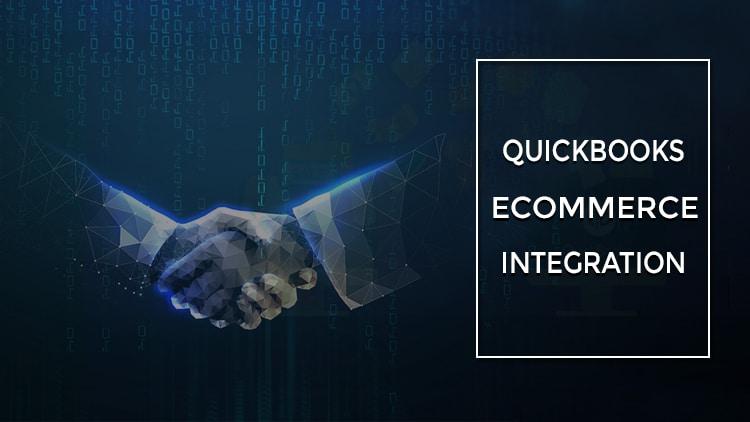 quickbooks ecommerce integration