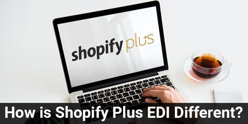Shopify Plus EDI