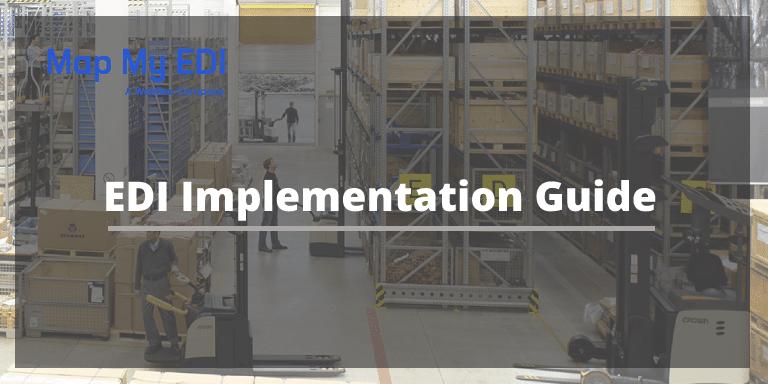 edi implementation guide